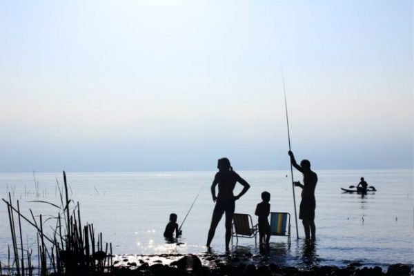 It Is Time To Test Your Fishing Skills With Your Family In Reno